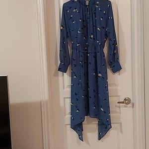 H&M Longsleeved Dress in Size 10